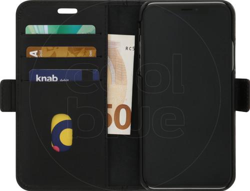 DBramante1928 Lynge Apple iPhone X Book Case Black Main Image