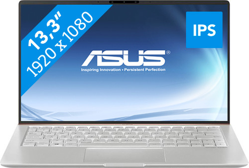 Second Chance Asus ZenBook UX333FN-A3034T Main Image