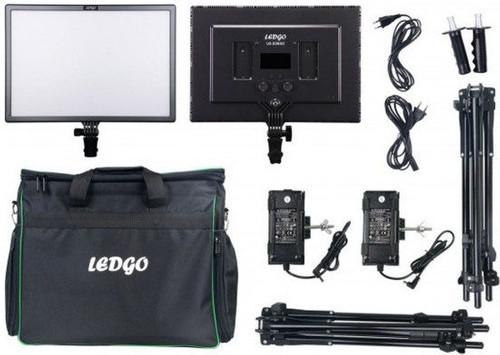 Ledgo LG-E268CK II Bi-Colour Kit Main Image