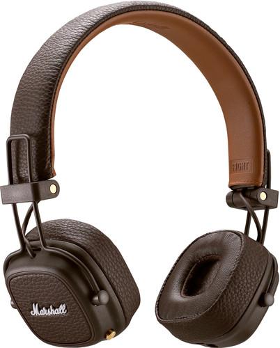 Marshall Major 3 Bluetooth Bruin Main Image