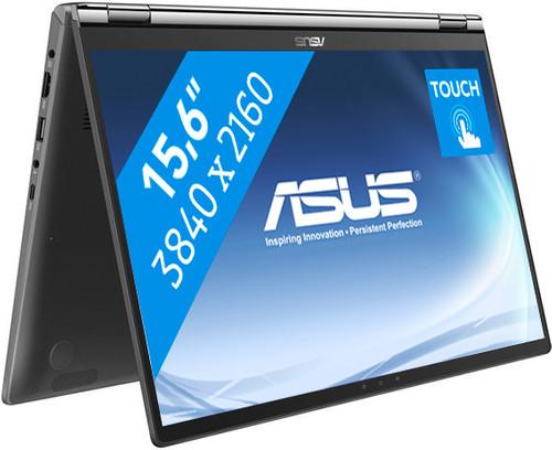 Asus ZenBook Flip UX562FD-A1039T Main Image