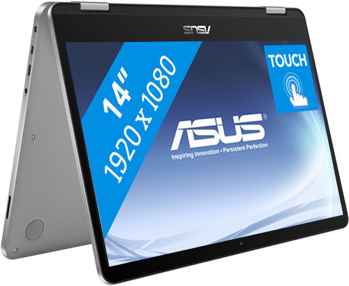 Asus VivoBook Flip TP401MA-EC119TS Main Image