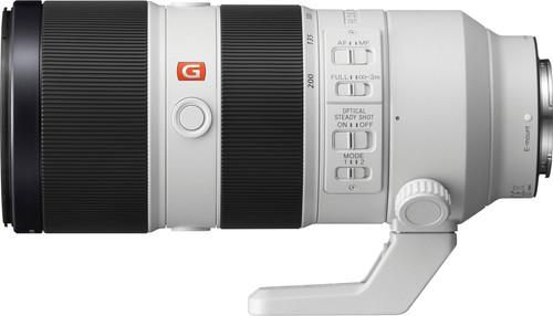 Sony FE 70-200mm f/2.8 GM OSS Main Image