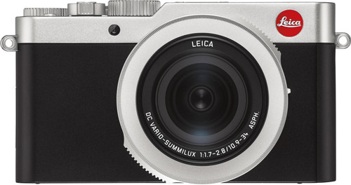 Leica D-Lux 7 Silver Main Image
