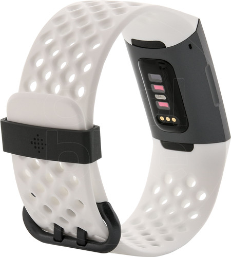 Fitbit Charge 3 Special Edition Graphite / White