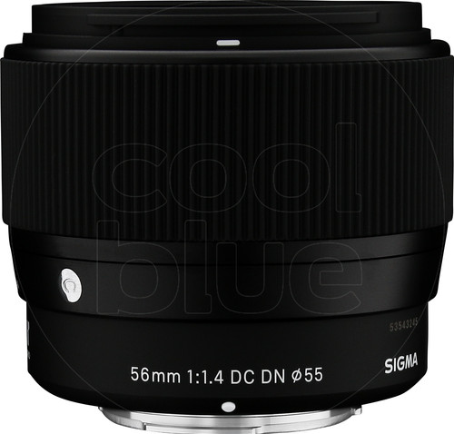 Sigma 56mm f/1.4 DC DN Contemporary Micro Four Thirds Main Image