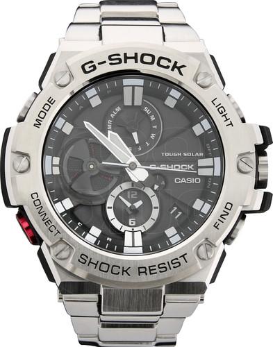 Casio G-Shock G-Steel GST-B100D-1AER Main Image