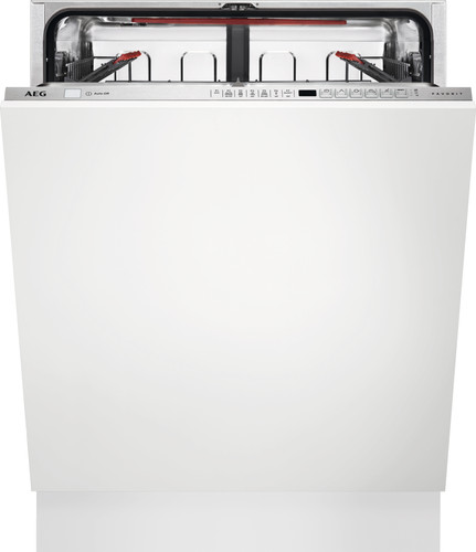 AEG FSE73600P / Inbouw / Volledig geintegreerd / Nishoogte 82 - 90 cm Main Image
