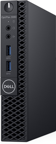 Dell Opti 3060 MFF 24GHF 3Y Main Image
