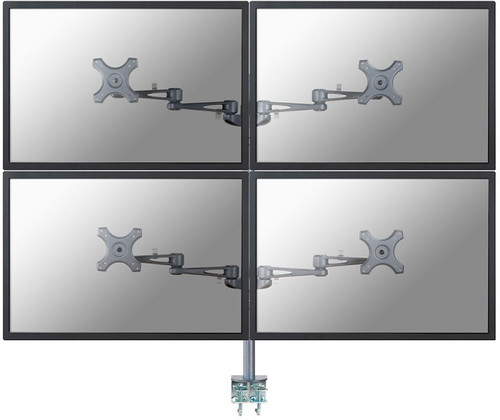 NewStar FPMA-D935D4  Monitor Beugel Main Image