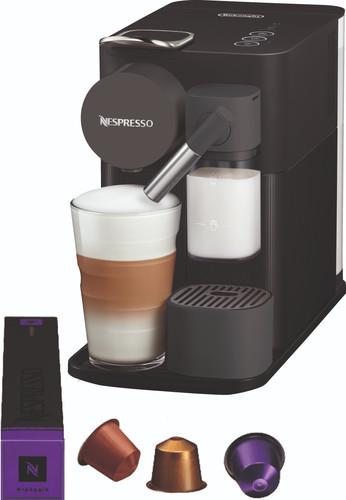 DeLonghi Nespresso Lattissima One Zwart Main Image