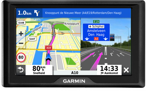 Garmin Drive 52 LMT-S Europe Main Image