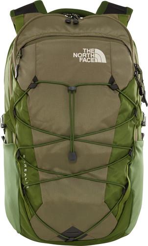 The North Face Borealis Four Leaf Clover / Garden Green Main Image