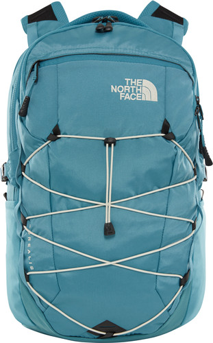 The North Face Borealis Storm Blue/Vintage White Main Image