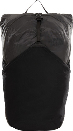 The North Face Flyweight Pack Asphalt Grey/TNF Black Main Image