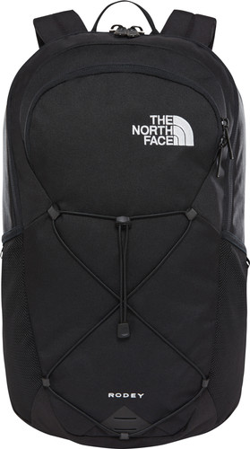 The North Face Rodey TNF Black/TNF White Main Image
