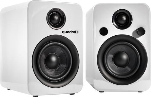 Quadral Breeze XL White Main Image