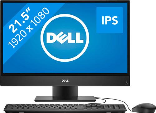 Dell Optiplex 5260 AIO J50DW 3Y Main Image