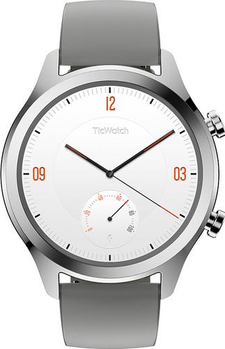 TicWatch C2 Silver Main Image