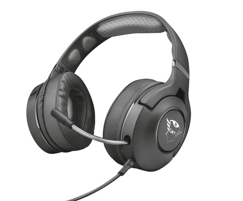 Trust GXT 420 Rath Multiplatform Gaming Headset Main Image