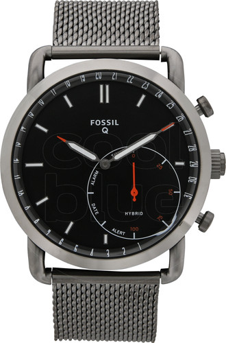 Fossil Q Commuter Hybrid FTW1161 Main Image