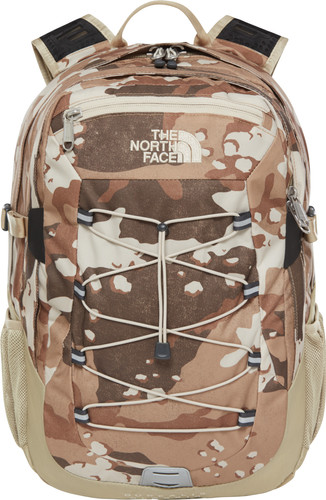 The North Face Borealis Classic Moab Khaki Woodchip Camo Main Image