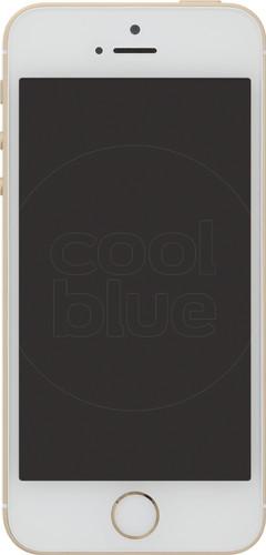 Azuri Apple iPhone 5/5S/SE Screenprotector Plastic Duo Pack Main Image