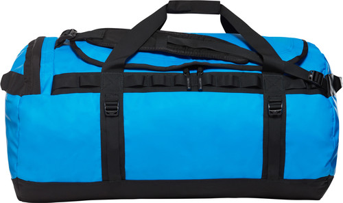 The North Face Base Camp Duffel L Bomber Blue/TNF Black Main Image