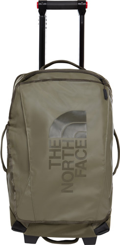 The North Face Rolling Thunder 22 New Taupe Green Combo Main Image
