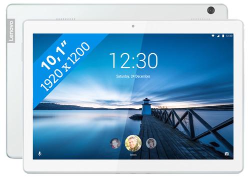 Lenovo Tab M10 2GB 16GB Wifi Wit Main Image