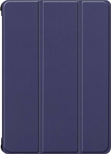 Just in Case Smart Tri-Fold Lenovo Tab P10 Book Case Blauw Main Image