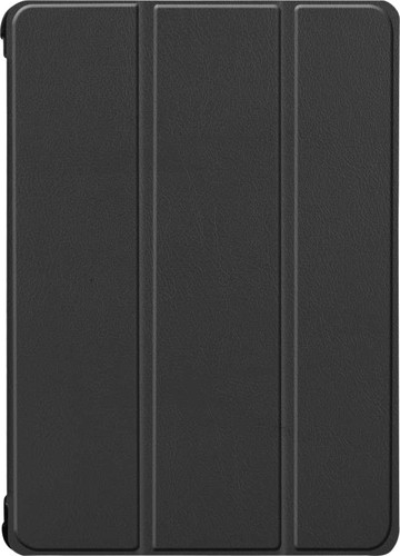 Just in Case Smart Tri-Fold Lenovo Tab P10 Book Case Black Main Image
