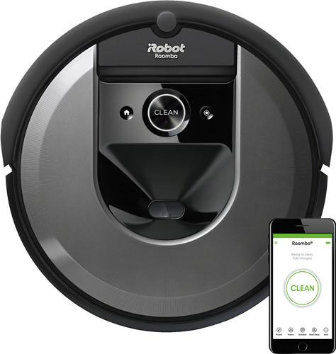iRobot Roomba i7 Main Image