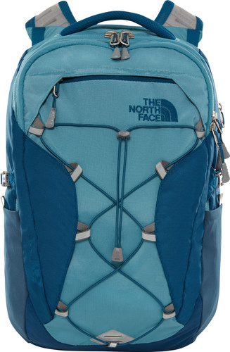 The North Face Women's Borealis Sailor Blue / Storm Blue Main Image