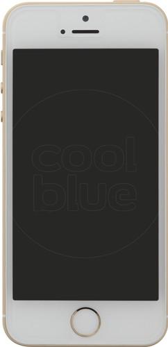 Otterbox Alpha Glass Screenprotector Apple iPhone 5/5S/SE Main Image