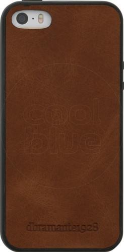 DBramante1928 Billund Apple iPhone 5/5S/SE Back Cover Beige Main Image