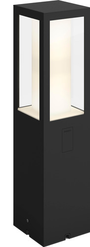 Philips Hue Impress outdoor lamp on base extension Main Image