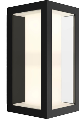 Philips Hue Impress outdoor wall light narrow Main Image