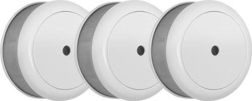 Smartwares Rookmelder RM620 3-Pack Main Image