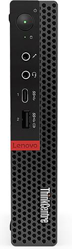Lenovo Thinkcentre M710q 10MR000XMH + Tiny-in-One 24