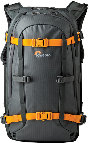Lowepro Whistler BP 450 AW II Main Image