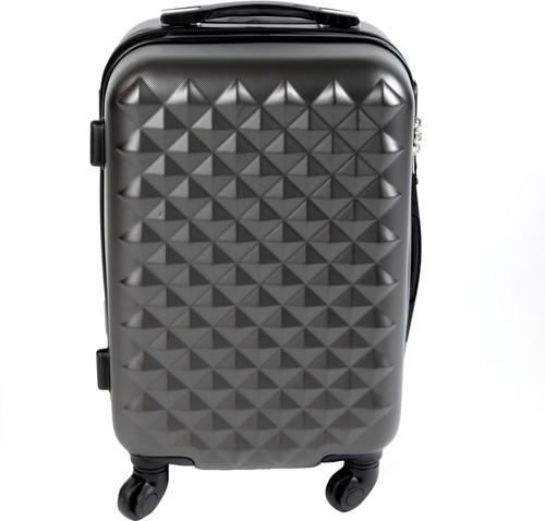 Adventure Bags Edge Spinner 54cm Anthraciet Main Image