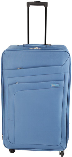 Adventure Bags Bordlite Expandable Spinner 77cm Blauw Main Image