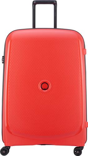 Delsey Belmont Plus Spinner 76cm Red Main Image