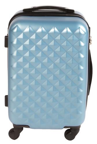 Adventure Bags Edge Spinner 54cm Blauw Main Image