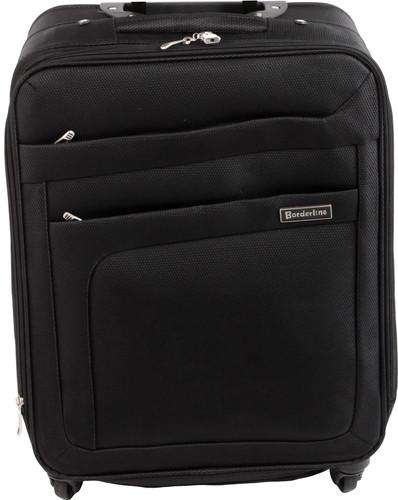 Adventure Bags Bordlite Expandable Spinner 50cm Zwart Main Image