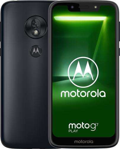 c3417baa03 Motorola Moto G7 Play Blue - Coolblue - Before 23:59, delivered tomorrow