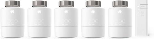 Tado Smart Radio button 5 pack + starter kit V3 + Main Image