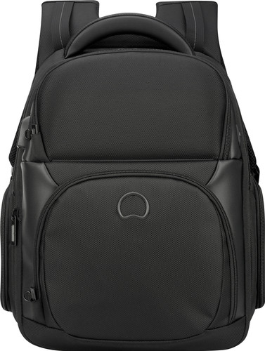 Delsey Quarterback Premium 2-Compartment Backpack - 13.3 Inches Main Image