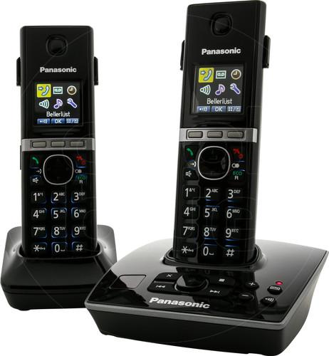 Panasonic KX-TG8062 Main Image